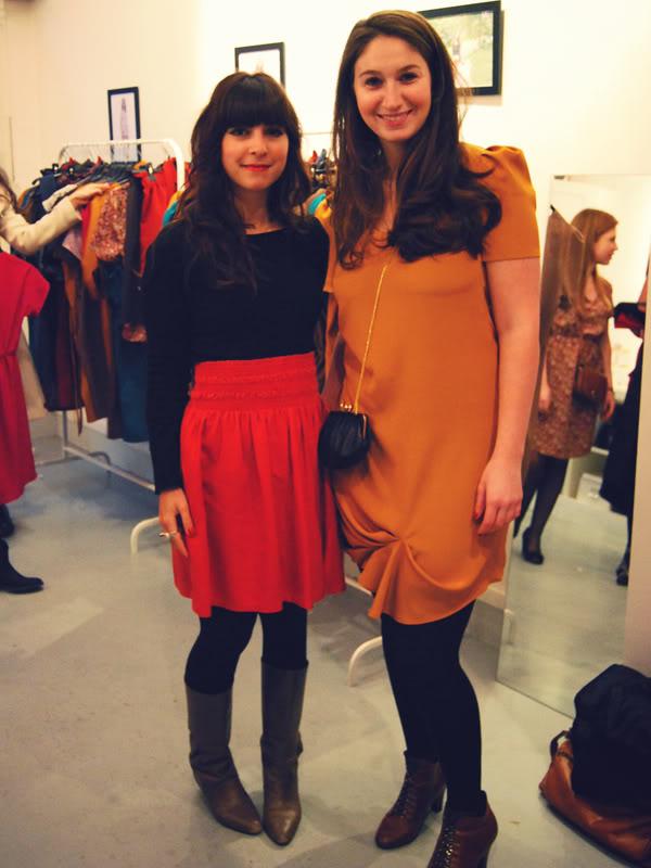 Shirloy Mid-Tube Bottes pour Femmes Stil