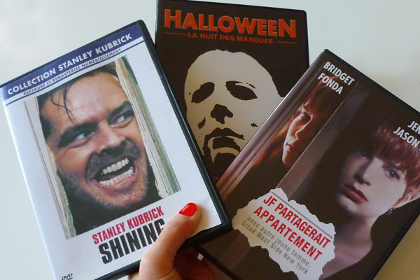 DVD-scary-movies