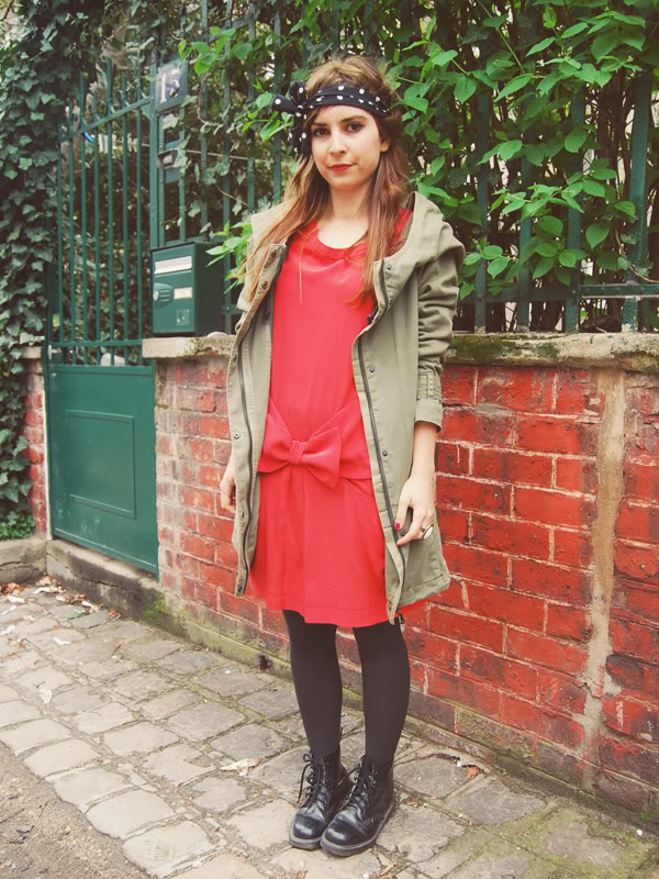 Claudie-Pierlot-dress