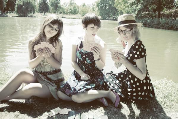 Pic-nique blogueuses bois de vincennes