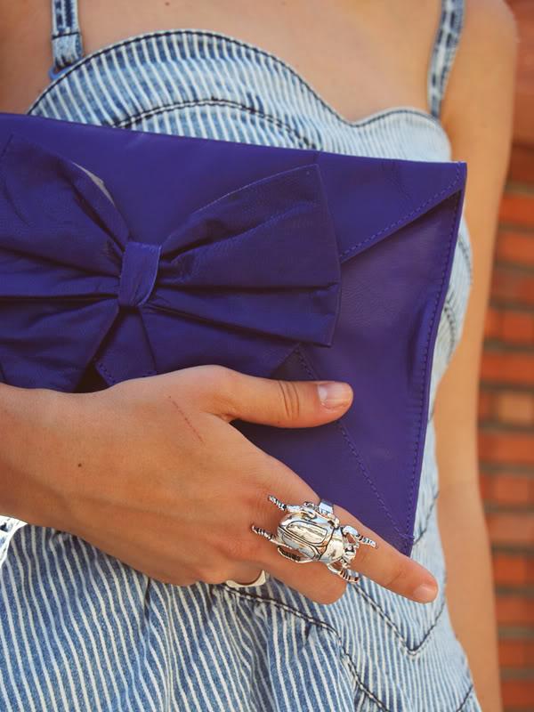 QuiksilverWomen dress Ekyog clutch