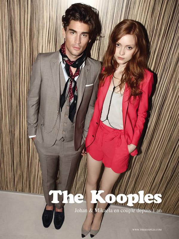 The Kooples giveaway