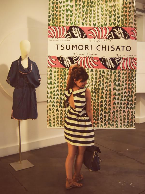 Tsumori Chisato cocktail