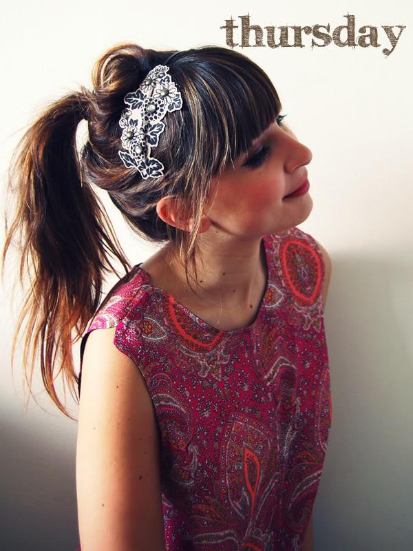Zabelou headbands