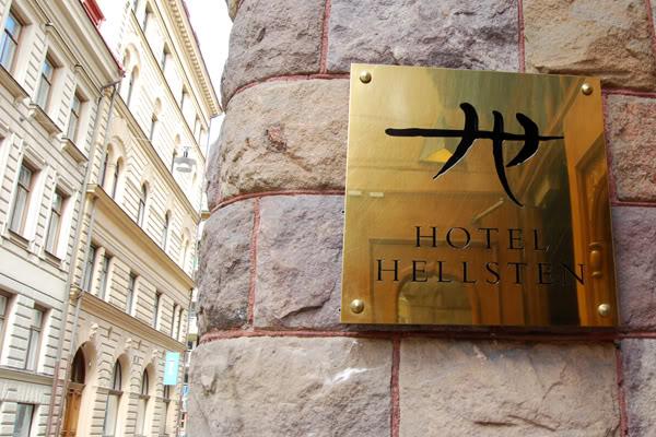 Stockholm Hellsten hotel