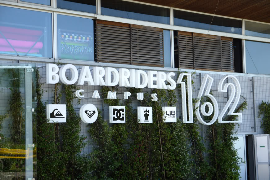 Boardriders 162 Roxy Pro à Biarritz Valentine Helloitsvalentine