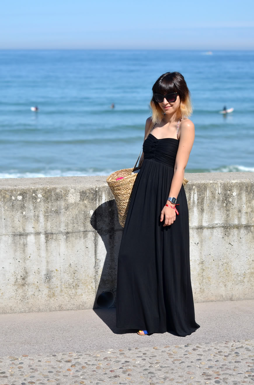 Roxy Pro à Biarritz Valentine Helloitsvalentine