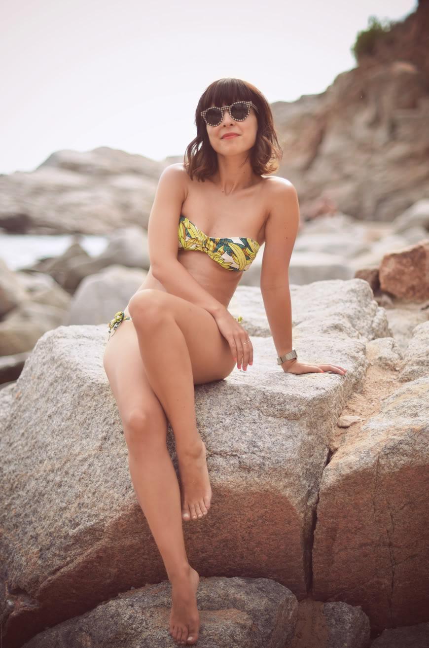 Holidays Clichés Helloitsvalentine Catalogne summer Tossa de Mar