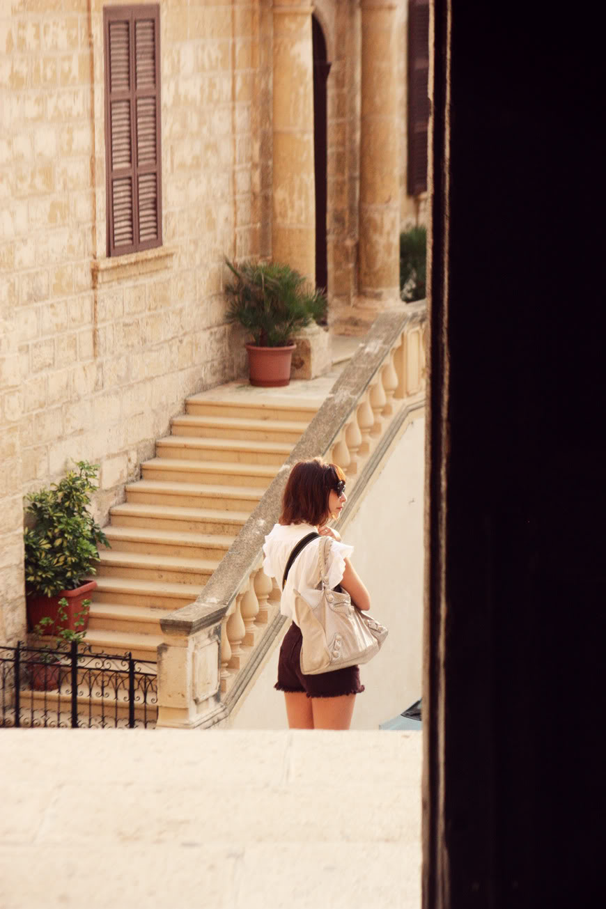 Let's go to Gozo travel trip bloggers Malta Helloitsvalentine photos
