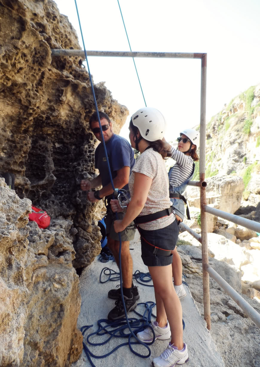 Let's go to Gozo travel trip bloggers Malta Helloitsvalentine photos