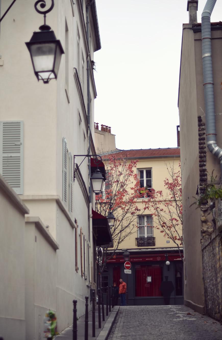 streetstyle La butte aux cailles bicycle Hello it's Valentine Schwinn cruiser Paris