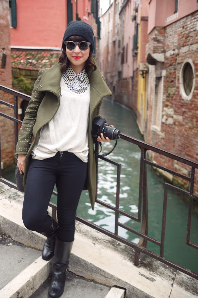 Venise Venezia Helloitsvalentine pictures weekend travel trip blogger fashion Venice