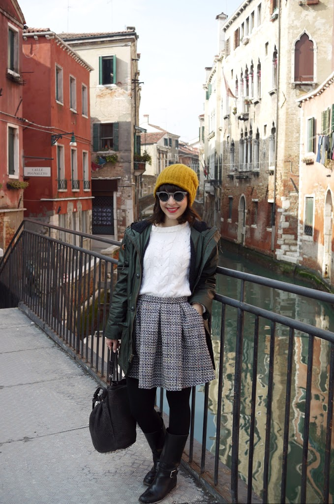 Venise Venezia Helloitsvalentine blogger fashion travel weekend trip streetstyle