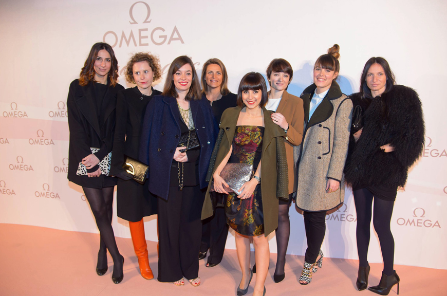 In Vienna with Omega Helloitqvalentine blogger french fashion