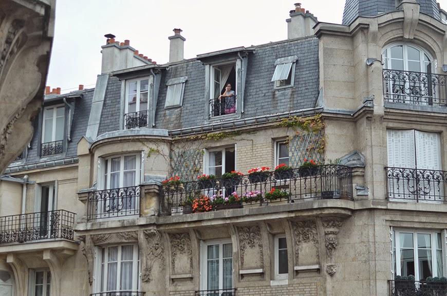 Échappée verte La Petite Ceinture 15e arrondissement Paris Helloitsvalentine