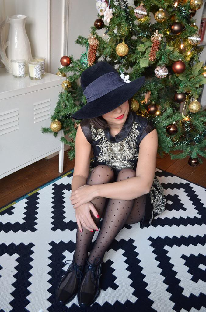 Xmas is coming Concours Monnier Frères Helloitsvalentine french blogger