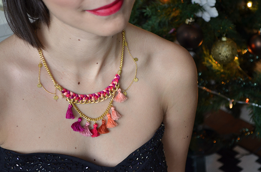 Xmas is coming concours Poupée Rousse Helloitsvalentine Coahoma french blogger Noël