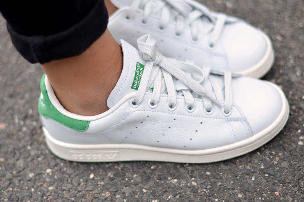 Adidas Stan Smith Rose Vernis