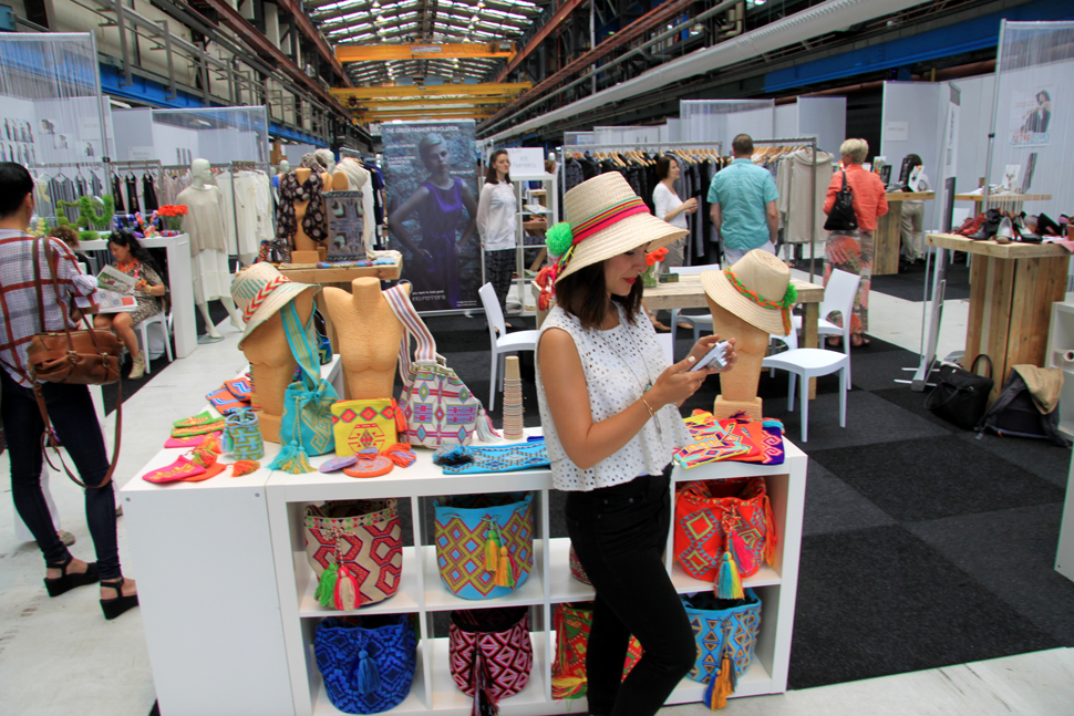 Amsterdam GO Fashion Fair