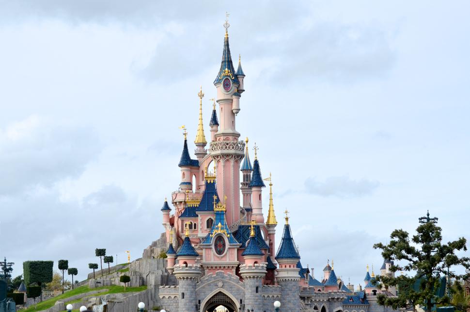 #Toutesdesprincesses Disneyland Paris Helloitsvalentine Valentinehello