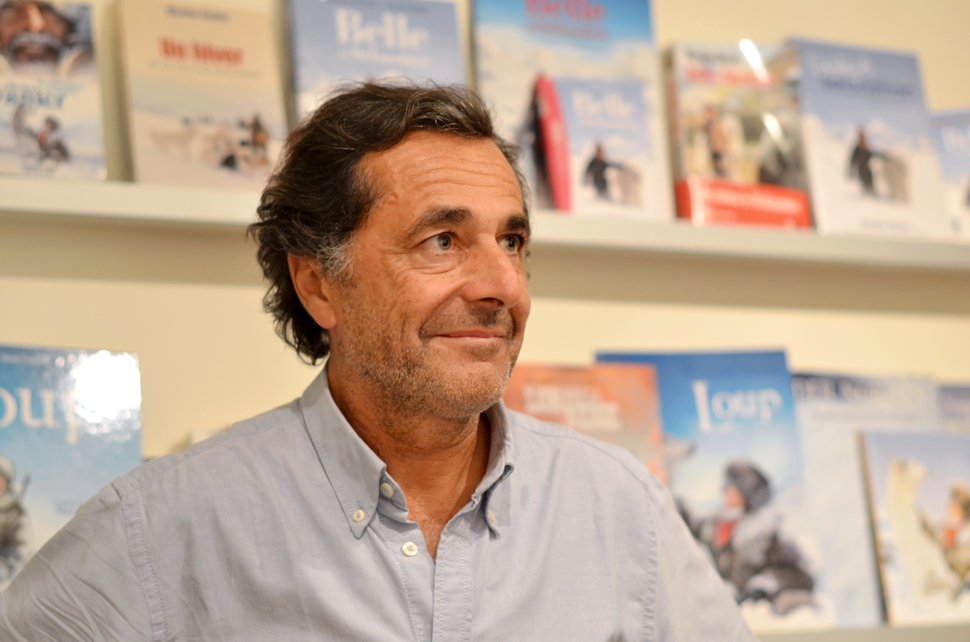 Nicolas Navier Odyssée Sauvage Helloitsvalentine interview