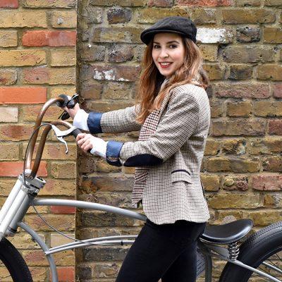 The London Tweed Run