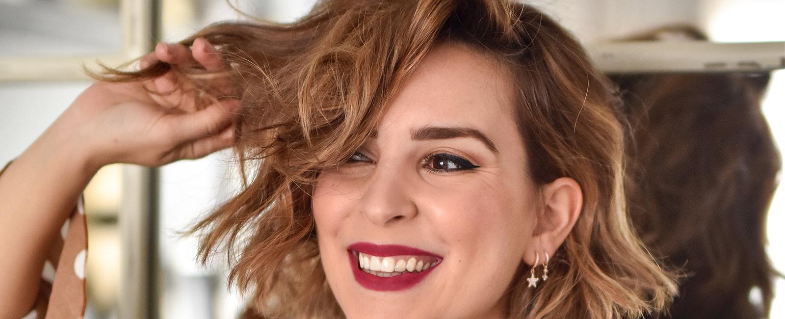 Cheveux : comment j'entretiens mon balayage