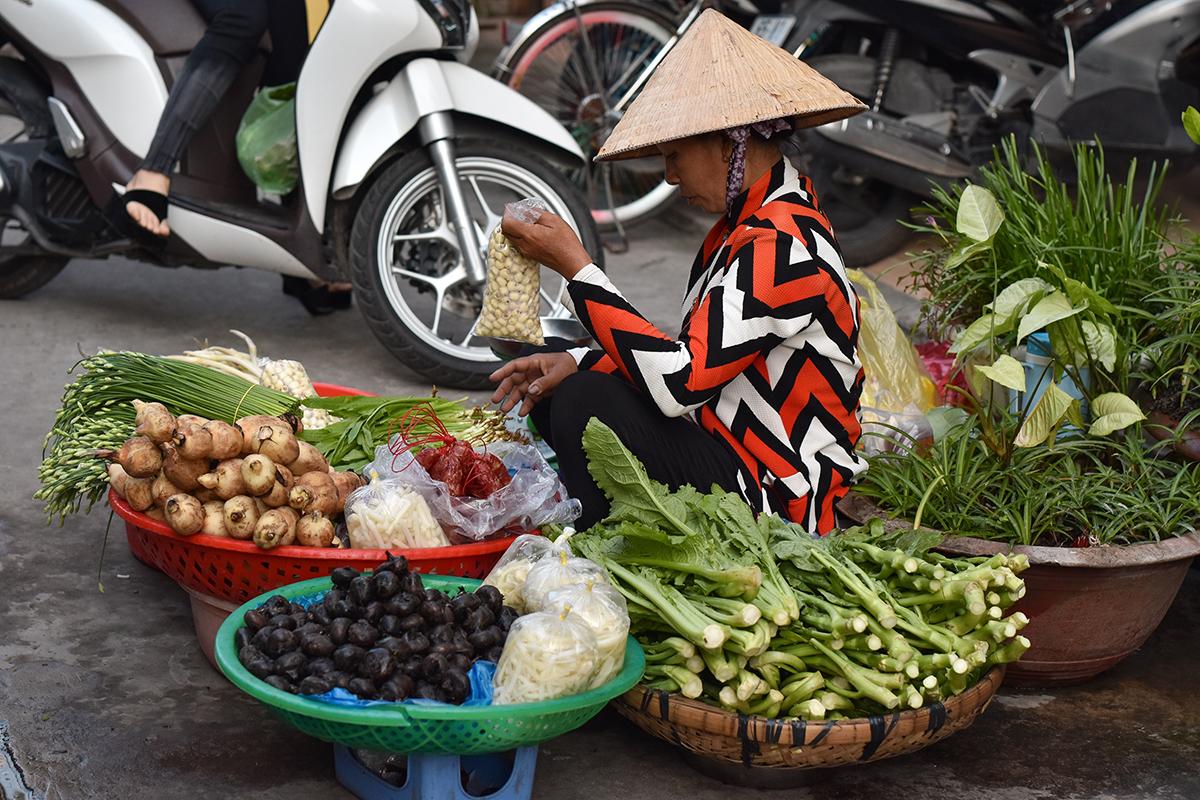 Helloitsvalentine MarcheFlottant CaiRang CanTho DeltaduMekong 17 - Quelques jours au Vietnam – Le marché flottant de Cai Rang à Can Tho sur le Delta du Mékong