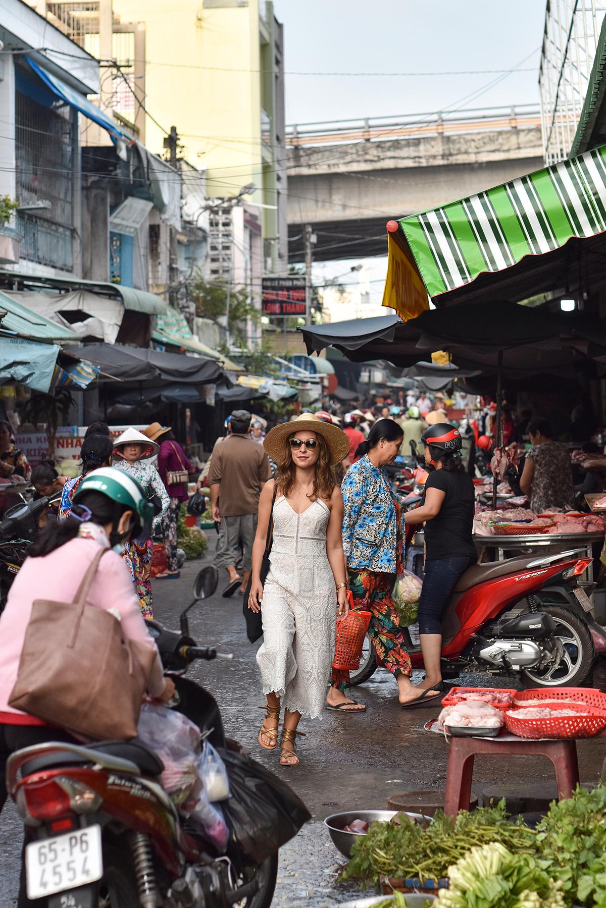 Helloitsvalentine MarcheFlottant CaiRang CanTho DeltaduMekong 28 - Quelques jours au Vietnam – Le marché flottant de Cai Rang à Can Tho sur le Delta du Mékong
