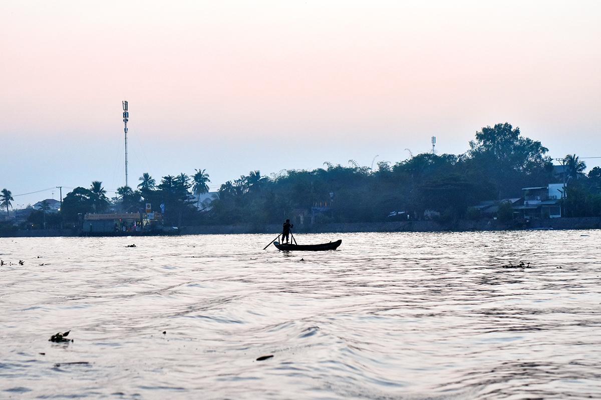 Helloitsvalentine MarcheFlottant CaiRang CanTho DeltaduMekong 30 - Quelques jours au Vietnam – Le marché flottant de Cai Rang à Can Tho sur le Delta du Mékong