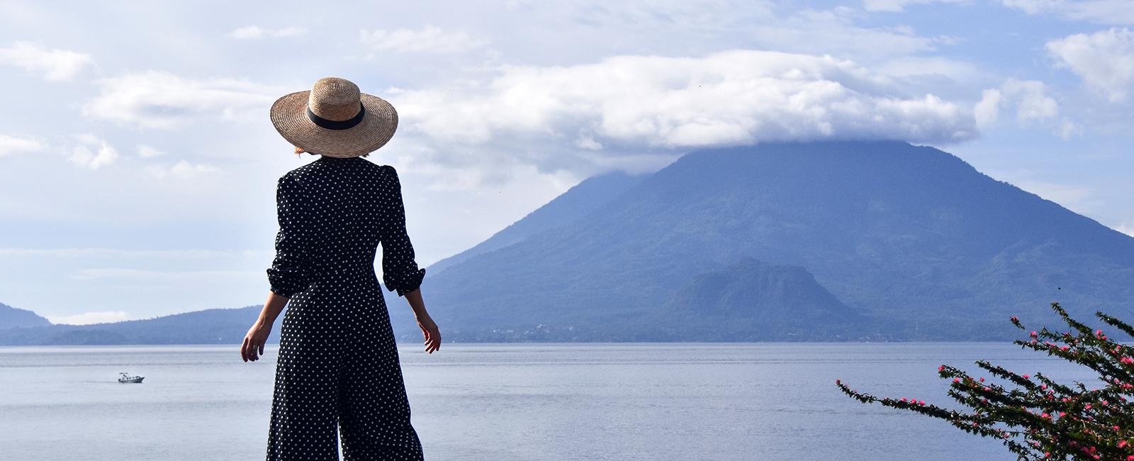 Dix jours au Guatemala – Lago de Atitlán y Chichicastenango