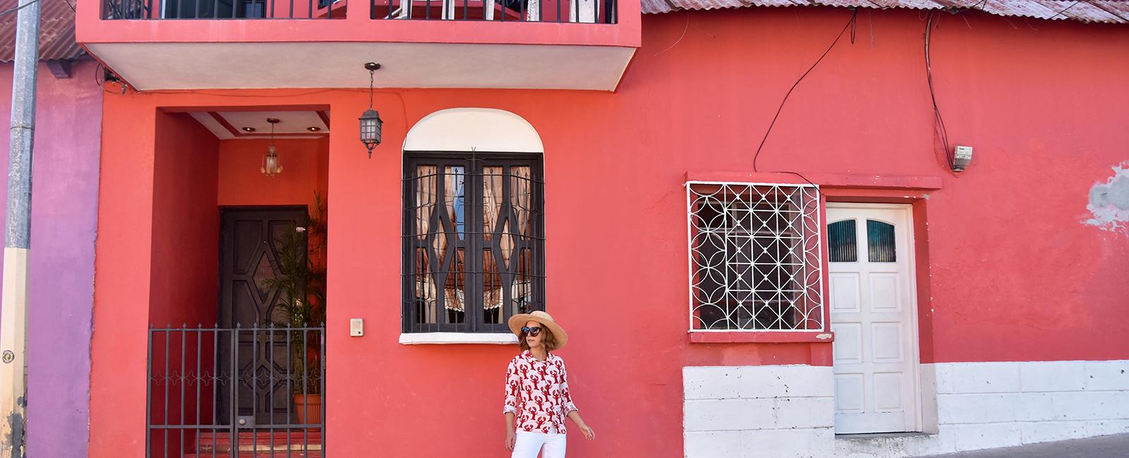 Dix jours au Guatemala – Isla de Flores