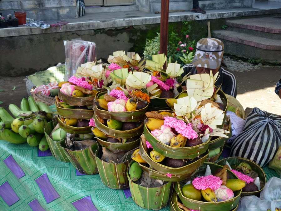 Bali : suite & fin !