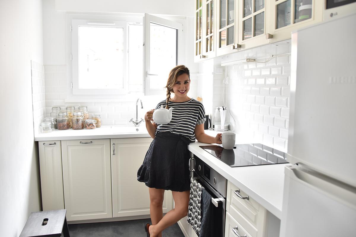 Home Staging Chambre Adulte relooking de de notre cuisine | hello it's valentine