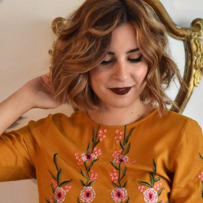 TUTO : comment je boucle mes cheveux avec un fer à lisser