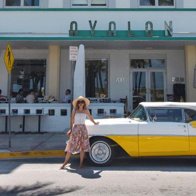Road-trip en Floride – Miami